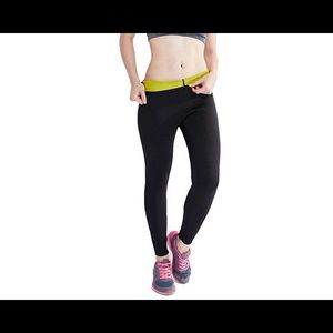 Pants - Hot slimming pants